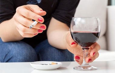Tabac, alcool et cancers